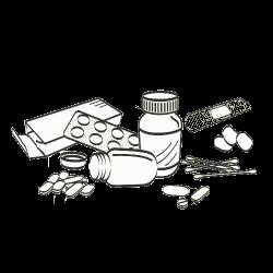 Equipamiento Comercial para Farmacias