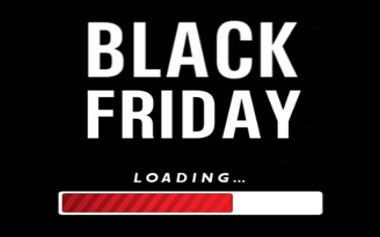 Llega el Black Friday. ¡Aprovecha los descuentos!