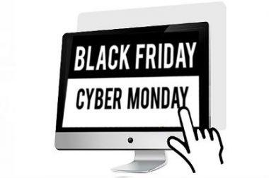 ¿Aún no sabes qué es el Black Friday o el Cyber Monday?