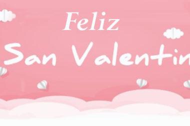 San Valentín también en tu tienda